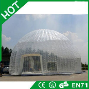 2016 Durable and Popular Inflatable Tent, Tents for Events, Inflatable Clear Tent pictures & photos