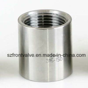 Investment Casting Stainless Steel Screwed Socket Banded pictures & photos