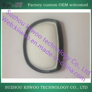 Factory TPE and TPR Plastic Overmold Parts pictures & photos