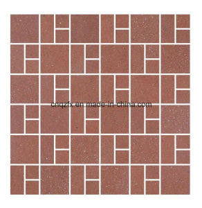 Brick Slip Mosaic Tiles for Wall Decoration