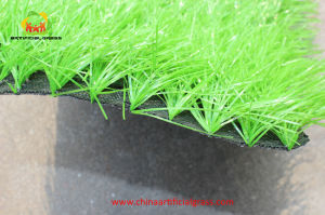 60mm Artificial Turf Football Synthetic Grass