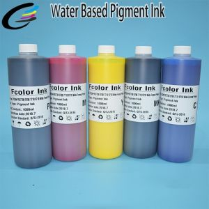T5961 - T5964 Water Based Pigment Ink Refill for Epson Stylus PRO 9700 7700 Inkjet Priter Ink pictures & photos