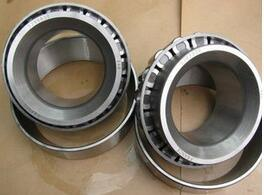 Non-Standard Tapered Roller Bearings 44643/10 pictures & photos
