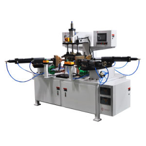 Welding Machine for Oil Tank Rim pictures & photos