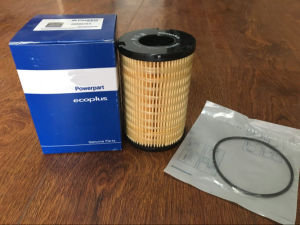 Factory Selling Fuel Filter Element for Perkins 26560163 pictures & photos