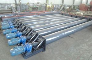 Pipe Screw Conveyor System Gx400 pictures & photos