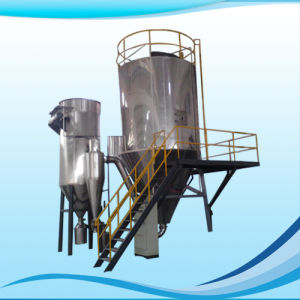 Spray Dryer for Medicine with 3A, ISO Approved pictures & photos
