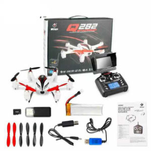 En71 6 Axes Mini Aircraft 3D Flip Aircraft Model Stable Flying 2.4G Mini RC Drone pictures & photos