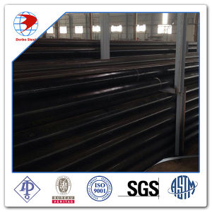 Low Temperature ASTM A333 Gr. 1 Std Carbon Seamless Pipe pictures & photos