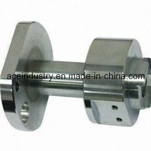 CNC Machining Parts Made of Aluminum with Micro Machining Ace-2977 pictures & photos