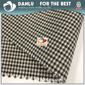High Quality Nylon Rayon Sapndex Bengaline Grosgrain Fabric for Dress pictures & photos