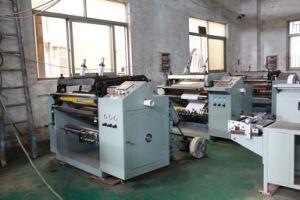 Cash Paper Slitting and Rewinding Machine