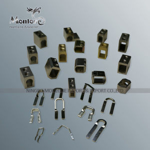 Customized Brass/Copper Stamping Part pictures & photos