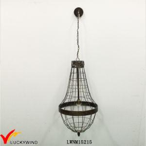 Cage Vintage Retro Indoor Metal Pendant Lighting pictures & photos