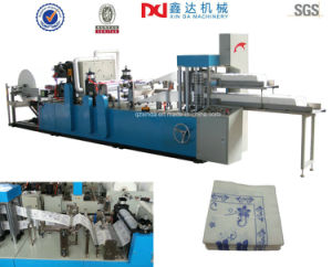 High Production Paper Napkin Machine Equipment pictures & photos