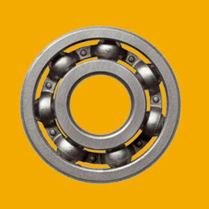 Motorcycle Deep Groove Bearing Ball for 6000 (bearing) pictures & photos