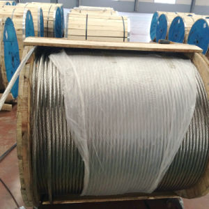 All Aluminum Alloy Stranded Bare AAAC Conductor pictures & photos