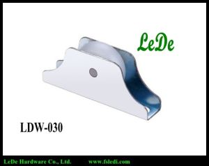 Foreign Country Type Window Roller in Nylon or Plastic