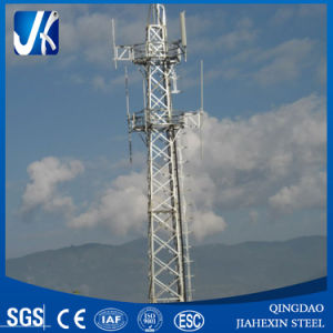 Hot Sale High Quality Steel Telecommunication Tower pictures & photos