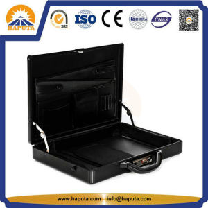 Customized Attache Aluminum Computer Cases (HL-2506) pictures & photos