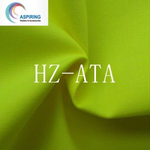 80%Polyester 20%Cotton 21sx21s Plain Uniform Fabric pictures & photos