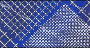 Crimped Wire Screen Mesh for Mine Mesh pictures & photos