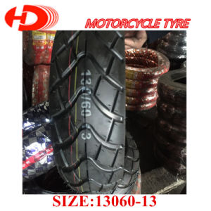 Factory Supplier Motorcycle Tyre/Tirewith DOT ECE Inmetro Bis 130/60-13 pictures & photos