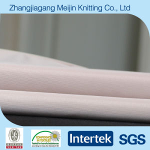 Warp Knitting Polyester Interlock Fabric for Sports Wear (MJ5005)