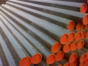 Grade L360 X52 Pipeline Steel Pipe pictures & photos