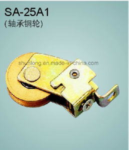 Copper Roller for Sliding Window and Door/ Hardware (SA-25A1) pictures & photos