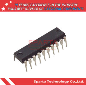 CD74hc4052e 74hc4052n 74hc4052 Dual 4-Channel Analog Multiplexer/Demultiplexer IC pictures & photos