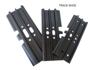 Track Shoes for Excavators