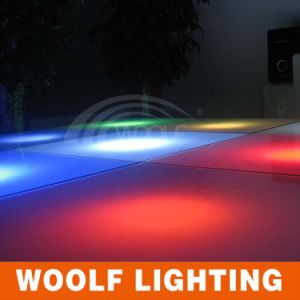 Woolf KTV Bar Party RGB LED Dance Floor pictures & photos