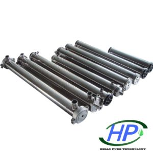 4040 Stainless Steel Membrane Vessel for Industrial RO Water Treatment pictures & photos