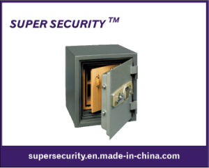 Steel Data-Media Home Security Safe Box (SJD2119) pictures & photos