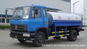 Water Tanker Truck with 5000L-10000L