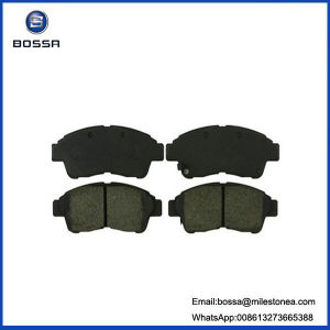 Brake Pads for Toyota Geo D562 Wva 21601 21602 21603 pictures & photos