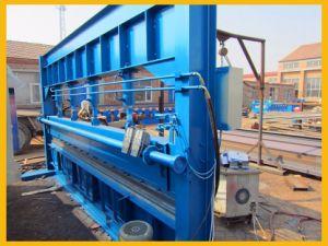 Dx Ridge Tile Curving Machine pictures & photos