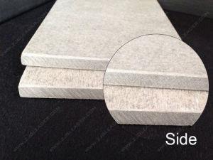 100% Non-Asbestos Fireproof Fiber Cement Board pictures & photos