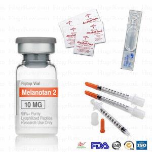 Skin Tanning Factory Price Polypeptides Mt2 Melanotan 2 Melanotan pictures & photos