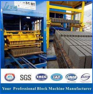 Multi-Function Fly Ash Automatic Hydraulic Block Molding Machine