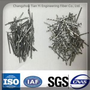 Cement Additive Steel Fiber Antic-Crack Fiber pictures & photos