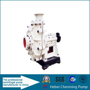 PP Circulation Engine Water Suction Centrifugal and Solid Pump Station pictures & photos