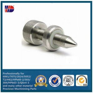 Precision Machining CNC Machine Steel Machinery Forging and Turned Part pictures & photos