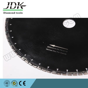 U Brazed Diamond Saw Blade for Granite Cutting pictures & photos