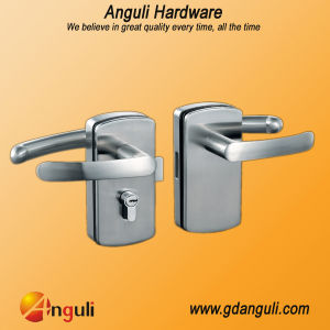 an-111A Double Side Handle Lock pictures & photos