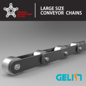 M315 M450 M Series Carbon Steel Stainless Steel Conveyor Roller Chain pictures & photos