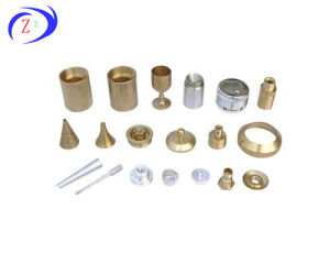 CNC Machining Parts for Electronic Cigarette Accessories