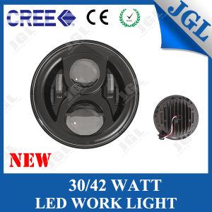 Motorcycle Accessories LED Light Lighting 30W/42W Headlight