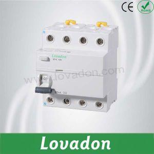 Idk Series 4p Residual Current Circuit Breaker RCCB pictures & photos